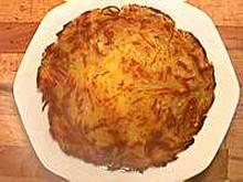 תפוחי אדמה דארפין