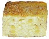 פשטידה גבינה לשבועות