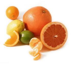 ליקר תפוזים / פירות הדר