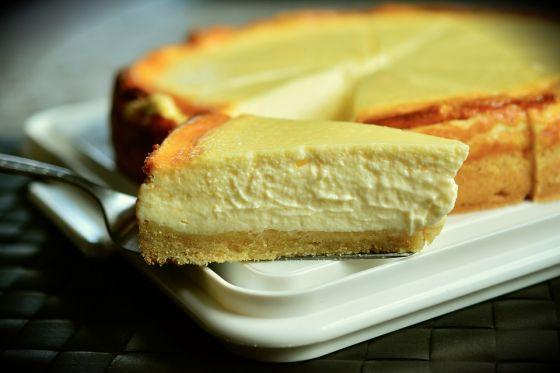 עוגת גבינה קלת הכנה