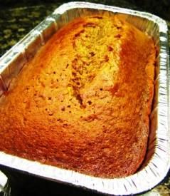 עוגת דבש
