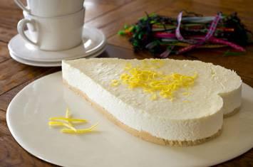 עוגת גבינת ריקוטה (חלבי)