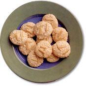 עוגיות שקדים Amaretti