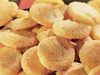 עוגיות גבינה מלוחות פיקנטיות