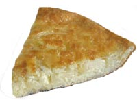 פשטידת גבינה ובצל
