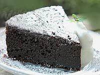 עוגת שוקולד מעולה