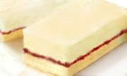 מרובעי גבינה וריבה