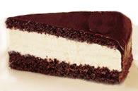 עוגת מוס שוקולד לבן
