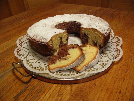 עוגת שייש