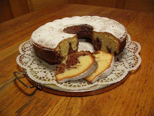 עוגת שייש 2