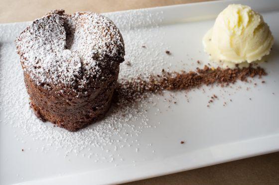 עוגות שוקולד חמות אישיות