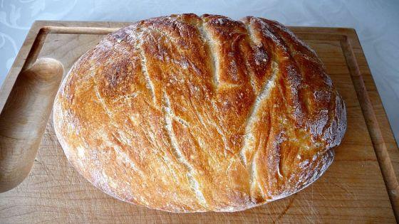 לחם שעורה