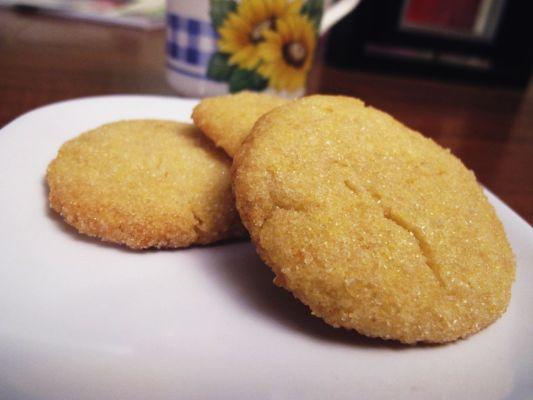 עוגיות לימון פקאן