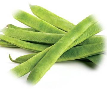 סלט שעועית ירוקה