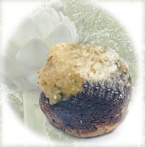לבבות ארטישוק ממולאים בפטריות ועשבי תיבול