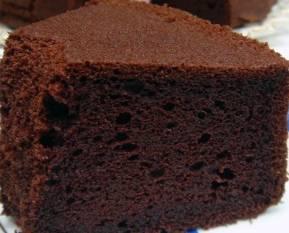 עוגת  כושית מדהימה