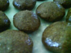 עוגיות בריאות טבעוניות