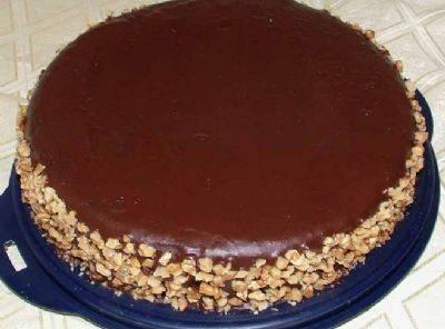עוגת טריו