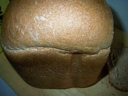 לחם באופה לחם