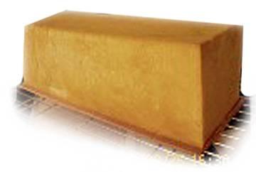 לחם מרובע לטוסט ולכריכים