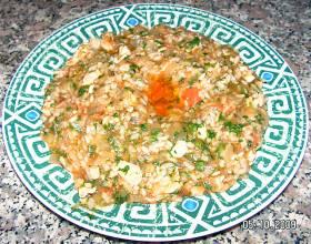 שולה (אוכל בוכרי)