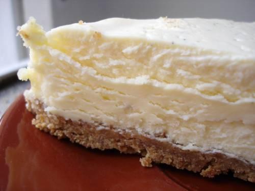 עוגת גבינה מדהימה