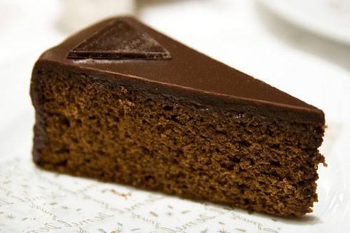 עוגת שוקולד לפסח  8 דקות במיקרוגל