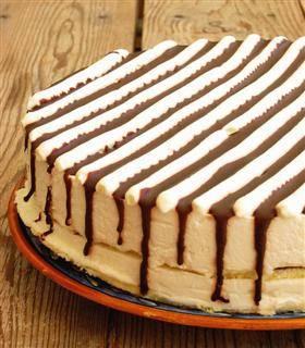 עוגת גבינה שוויצרית