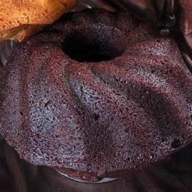 עוגת שוקולד קפה