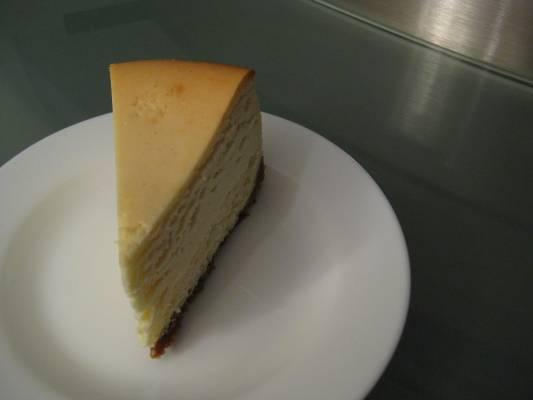 עוגת גבינה בננות ושוקולד לבן