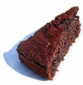 עוגת שוקולד נוגט
