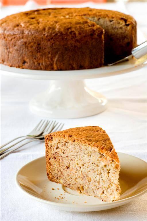 עוגת גזר של
