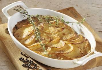 מאפה תפוחי אדמה