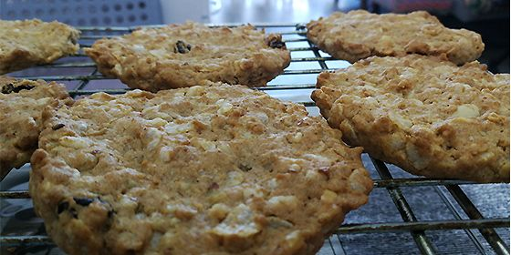 עוגיות קראנץ' להיט