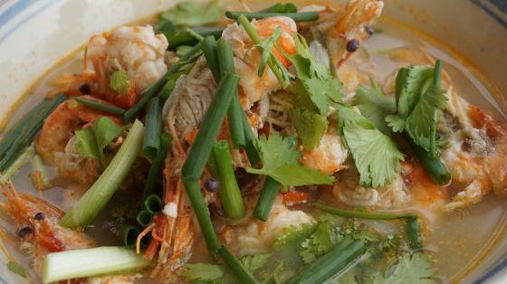 ירקות בתחמיץ בסגנון סיני