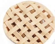 פאי תפוחי עץ