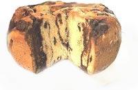 עוגת שמרים בתבנית חלולה