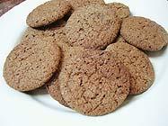 עוגיות שוקולד קינמון