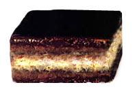 מרובעי שוקולד וקוקוס