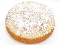 עוגת חול איטלקית
