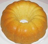עוגת יוגורט תפוזים