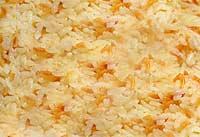 אורז עם פסטה