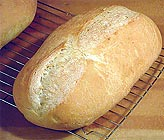 Pagnotta לחם שאור איטלקי
