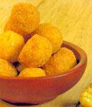 קרוקטים תפוחי אדמה