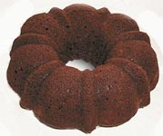 עוגת שוקולד ושוקולד צ'יפס