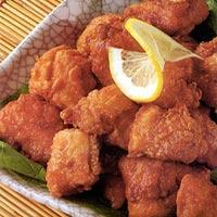 נגיסי עוף יפניים